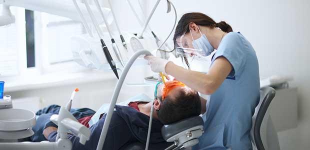 Gratis tandvård