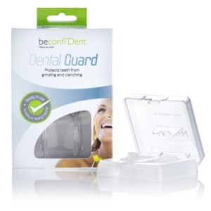 Beconfident Dental Guard Protect Bettskena