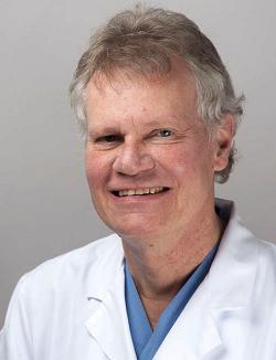 Björn Klinge Tandläkare