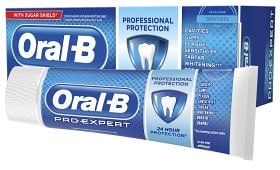 Tandkräm Oral B Pro Expert Protection