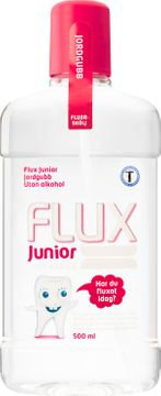 Flux Junior Jordgubb