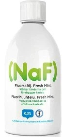 NaF Fresh Mint