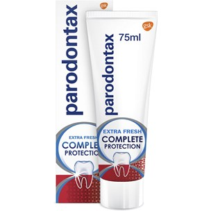 Tandkräm Parodontax Complete Protection